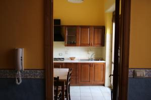 Casa Giuseppina B&B, Guest houses  Sant'Alfio - big - 10
