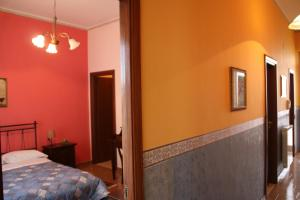 Casa Giuseppina B&B, Guest houses  Sant'Alfio - big - 11