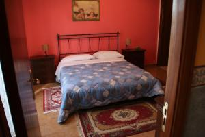 Casa Giuseppina B&B, Guest houses  Sant'Alfio - big - 14