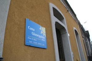 Casa Giuseppina B&B, Guest houses  Sant'Alfio - big - 27