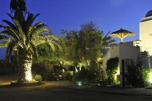Ammos Naxos Exclusive Apartments & Studios, Апарт-отели  Наксос - big - 76