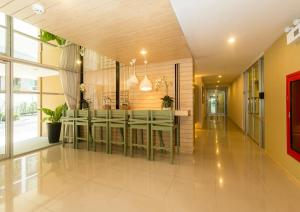 First Choice Suites, Apartmány  Hua Hin - big - 28