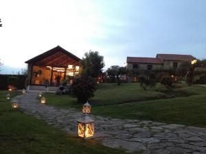 Casa Alda Gasamans