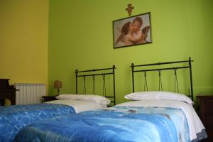 Casa Giuseppina B&B, Guest houses  Sant'Alfio - big - 28