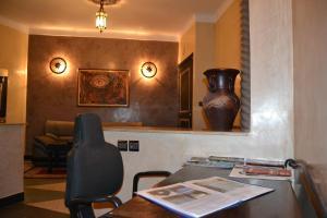 Sabor Appartement Gueliz, Ferienwohnungen  Marrakesch - big - 7