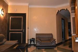 Sabor Appartement Gueliz, Ferienwohnungen  Marrakesch - big - 6