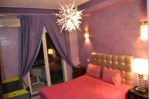 Sabor Appartement Gueliz, Ferienwohnungen  Marrakesch - big - 5
