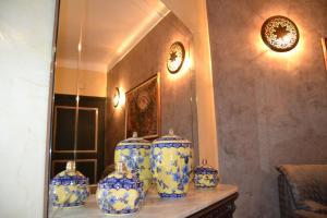 Sabor Appartement Gueliz, Ferienwohnungen  Marrakesch - big - 3