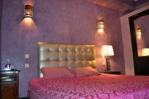 Sabor Appartement Gueliz, Ferienwohnungen  Marrakesch - big - 14