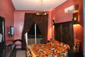 Sabor Appartement Gueliz, Ferienwohnungen  Marrakesch - big - 11