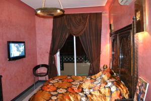 Sabor Appartement Gueliz, Ferienwohnungen  Marrakesch - big - 10