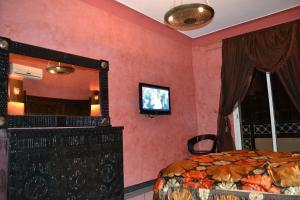 Sabor Appartement Gueliz, Ferienwohnungen  Marrakesch - big - 9