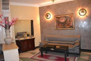 Sabor Appartement Gueliz, Ferienwohnungen  Marrakesch - big - 8