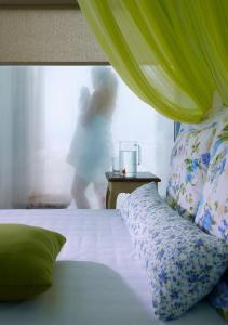 Sunvillage Malia Boutique Hotel and Suites, Отели  Малиа - big - 61