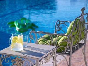 Sunvillage Malia Boutique Hotel and Suites, Отели  Малиа - big - 12