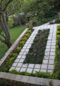 Aan De Vliet Guest House, Vendégházak  Stellenbosch - big - 9