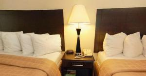 Quality Inn Dahlonega, Motely  Dahlonega - big - 7