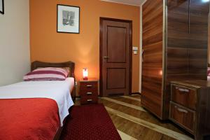Apartments & Rooms Vienna, Affittacamere  Osijek - big - 3