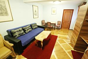 Apartments & Rooms Vienna, Affittacamere  Osijek - big - 5