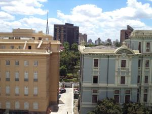 Praça da Liberdade Hotel, Отели  Белу-Оризонти - big - 33