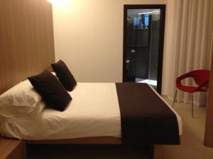 Eolian Milazzo Hotel, Отели  Милаццо - big - 21