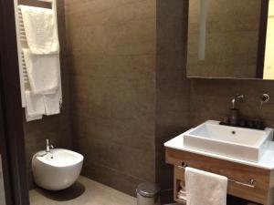 Eolian Milazzo Hotel, Отели  Милаццо - big - 28