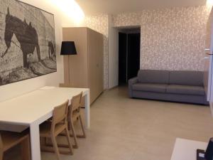 Eolian Milazzo Hotel, Отели  Милаццо - big - 30