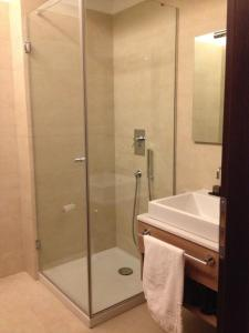 Eolian Milazzo Hotel, Отели  Милаццо - big - 27