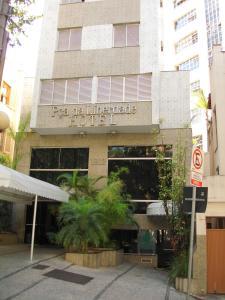 Praça da Liberdade Hotel, Отели  Белу-Оризонти - big - 22