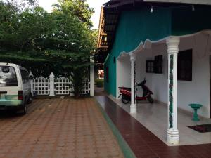 The Ritz Tourist Home, Pensionen  Dambulla - big - 17