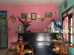 The Ritz Tourist Home, Pensionen  Dambulla - big - 16