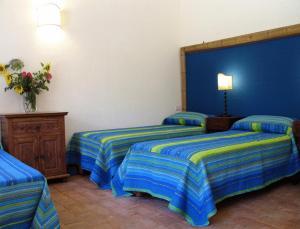 Locanda Della Quercia Calante, Venkovské domy  Castel Giorgio - big - 11