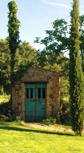 Locanda Della Quercia Calante, Case di campagna  Castel Giorgio - big - 33