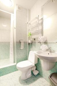 Dom Wczasowy VIS, Resorts  Jastrzębia Góra - big - 4