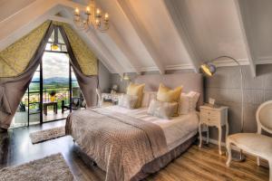 Standard Doppel- oder Zweibettzimmer