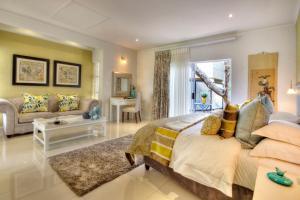 Executive Suite - eigene Terrasse