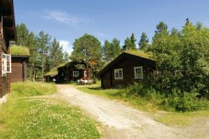 Bardøla Cottages - Geilo