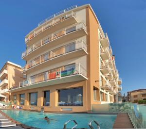 Hotel Ancora, Hotely  Lido di Jesolo - big - 74