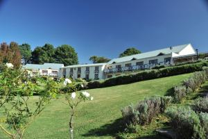 Mont Aux Sources Hotel & Resort