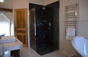 Les Deux Chèvres, Hotels  Gevrey-Chambertin - big - 31