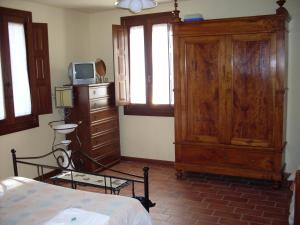 Agriturismo La Marletta, Farm stays  Imola - big - 11