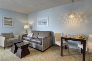 ICONA Diamond Beach, Hotels  Wildwood Crest - big - 10