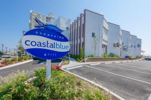 ICONA Diamond Beach, Hotely  Wildwood Crest - big - 15