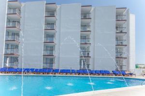 ICONA Diamond Beach, Hotely  Wildwood Crest - big - 19
