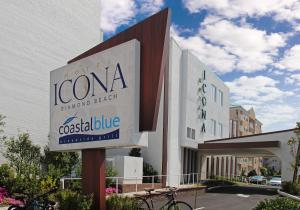 ICONA Diamond Beach, Hotely  Wildwood Crest - big - 25