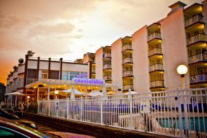 ICONA Diamond Beach, Hotely  Wildwood Crest - big - 26