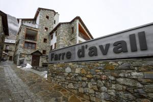 Hotel Farre D'avall