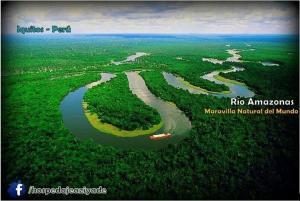 Hospedaje Aziyadé, Fogadók  Iquitos - big - 26