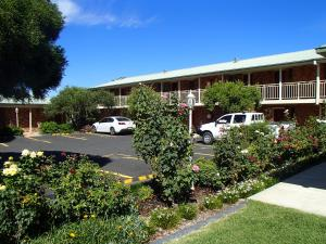 Scone Motor Inn & Apartments, Motely  Scone - big - 9