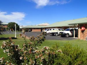 Scone Motor Inn & Apartments, Motels  Scone - big - 32